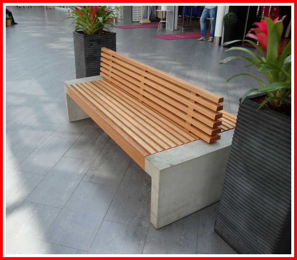 Precast Concrete Tabletops Recycled Timber Salvaged From