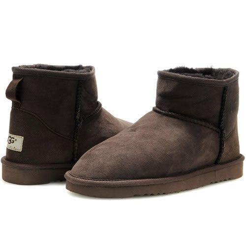 35f190309f2 ugg-boots-classic-mini-chocolate comfortable Nightfall Ugg Boots ...