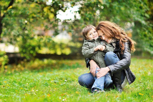 Tus hijos no serán pequeños por mucho tiempo, asegúrate de disfrutar al máximo cada oportunidad que tienes para estar con ellos. Haz que cada día esté lleno de buenos recuerdos.