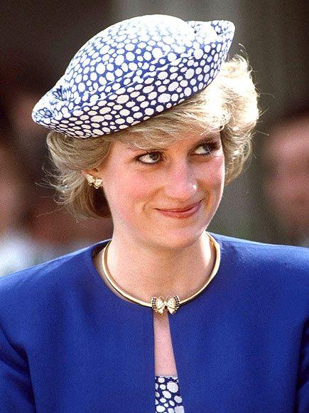 Resultado de imagen de Diana de Gal·les