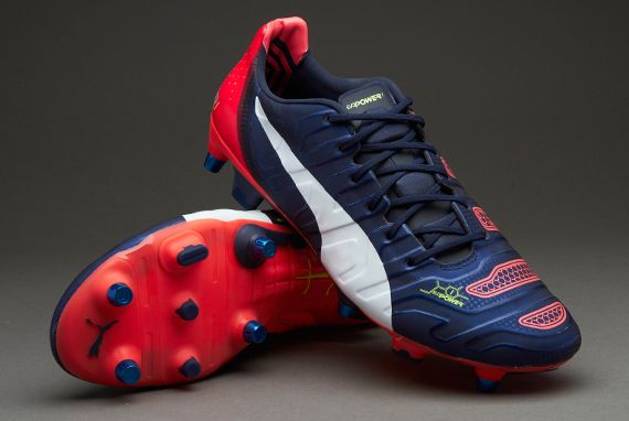 puma evopower mixed