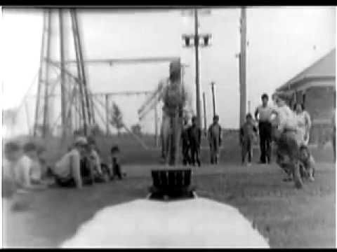 American Indian • Child Life (1933) • FOOTAGE • Silent