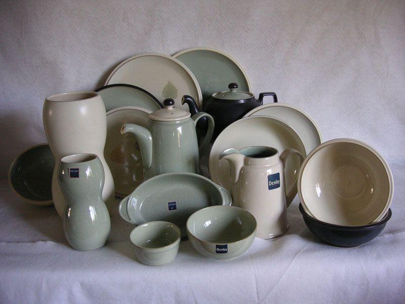 Love my Denby (Energy) Stoneware. Too bad itu0027s now discontinued ( & Love my Denby (Energy) Stoneware. Too bad itu0027s now discontinued ...