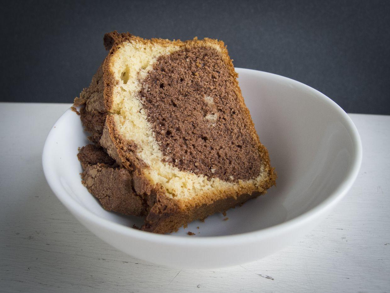 Marmorkuchen Mit Nutella Und Eierlikor Lecker Cakes And Pies