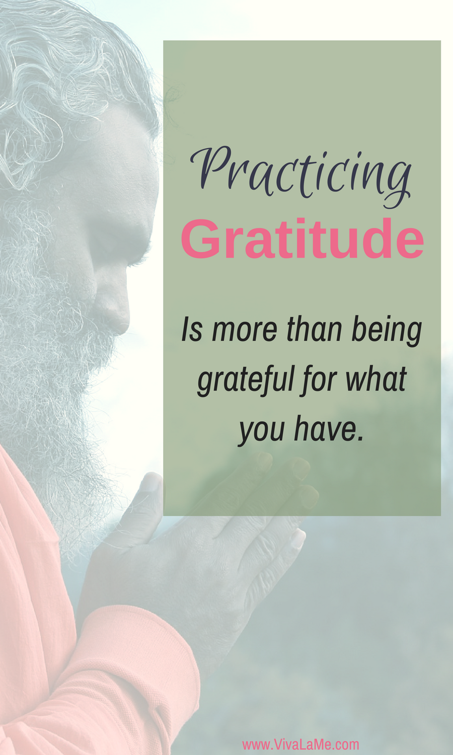 Gratitude Is The Opposite Of Entitlement How Entitled Are You