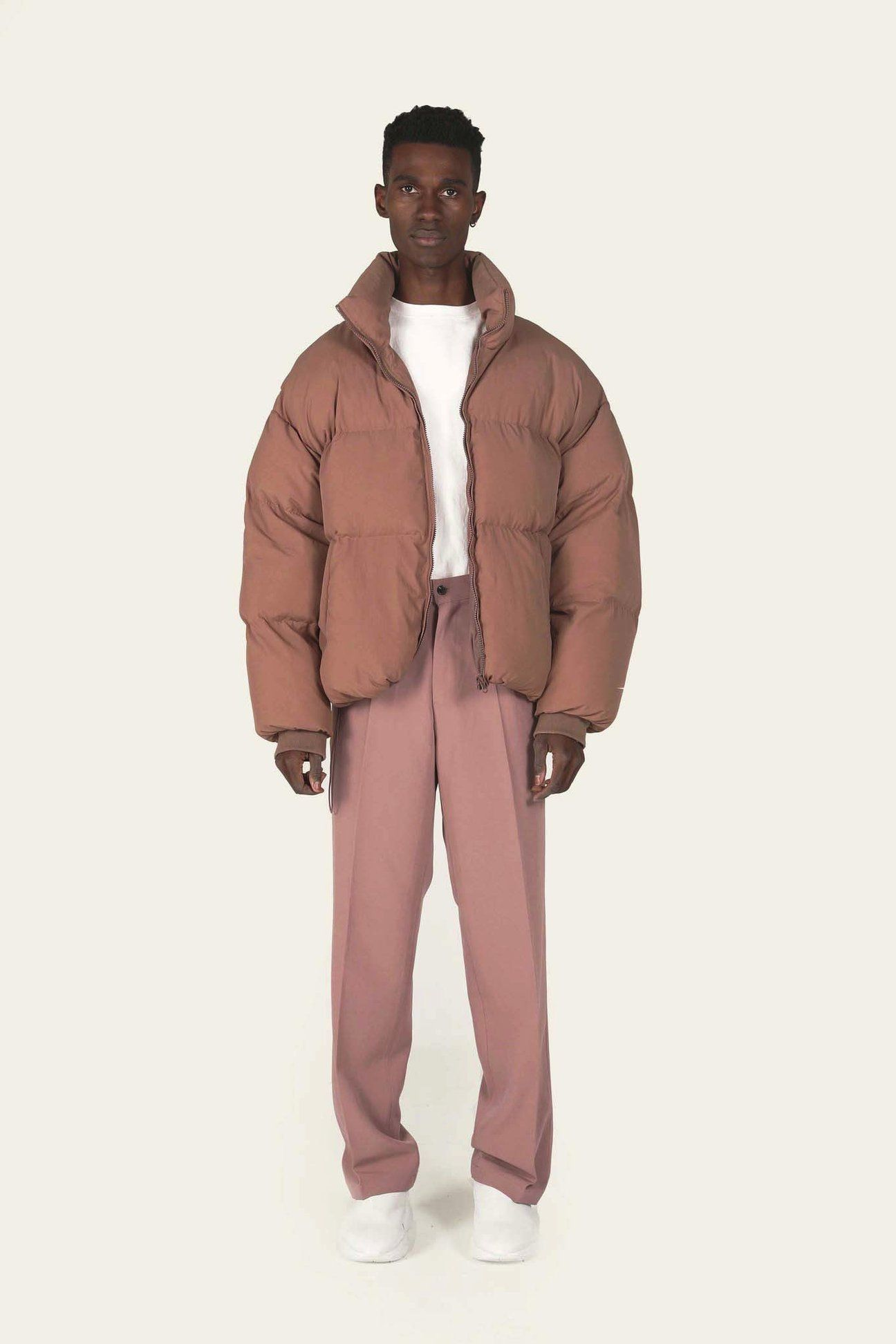 Cold Laundry Tonal Brown Puffer Coldlaundry In 2020 Puffer My