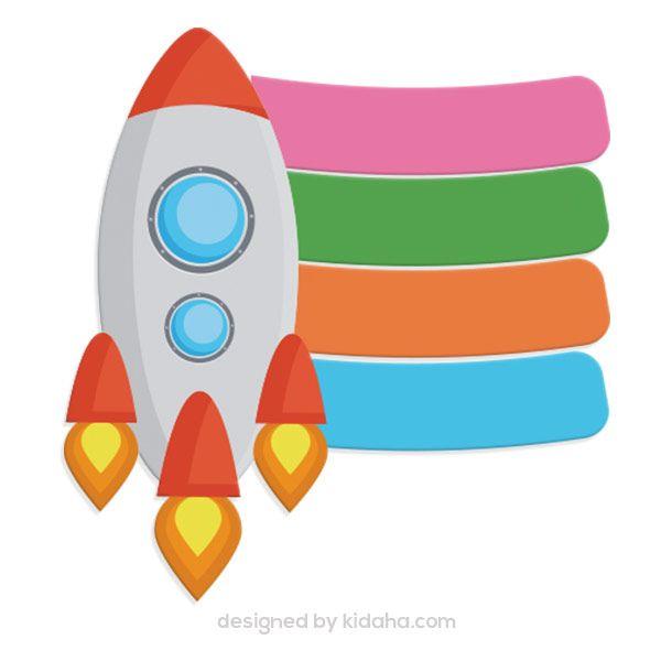 Free Rocket Diagram Clip Arts For Kids Parents And Teachers Free Download Clipart File Include Free Png Transp Education Clipart Clip Art Cartoon Clip Art