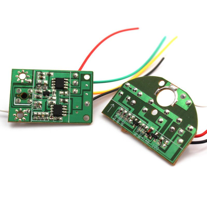 3 37 27mhz 2ch Transmitter Receiver Board Antenna Wireless Circuit Remote Control Ebay Collectibles Remote Control Toys Remote Ebay