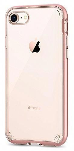 Spigen Neo Hybrid Crystal 2nd Generation Iphone 8 Case Iphone 7 Case With Clear Hard Casing And Reinforced Hard Bumper Frame For Apple Iphone 8 2017 Iph Iphone Iphone 8 Cases Iphone Phone Cases