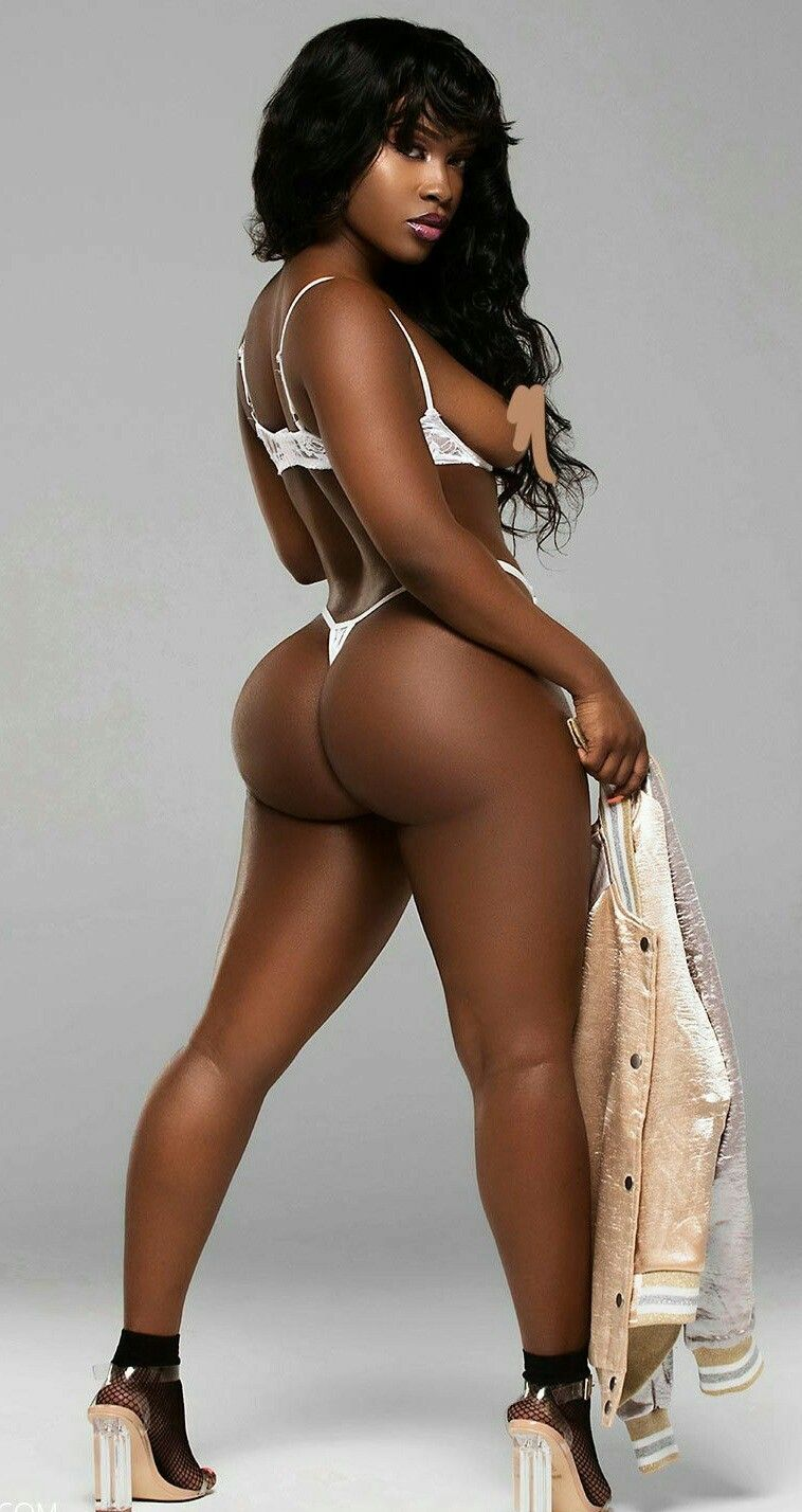 Pin On Thick Black Ass 2