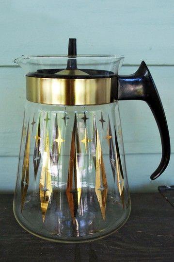 retro coffee pot :)