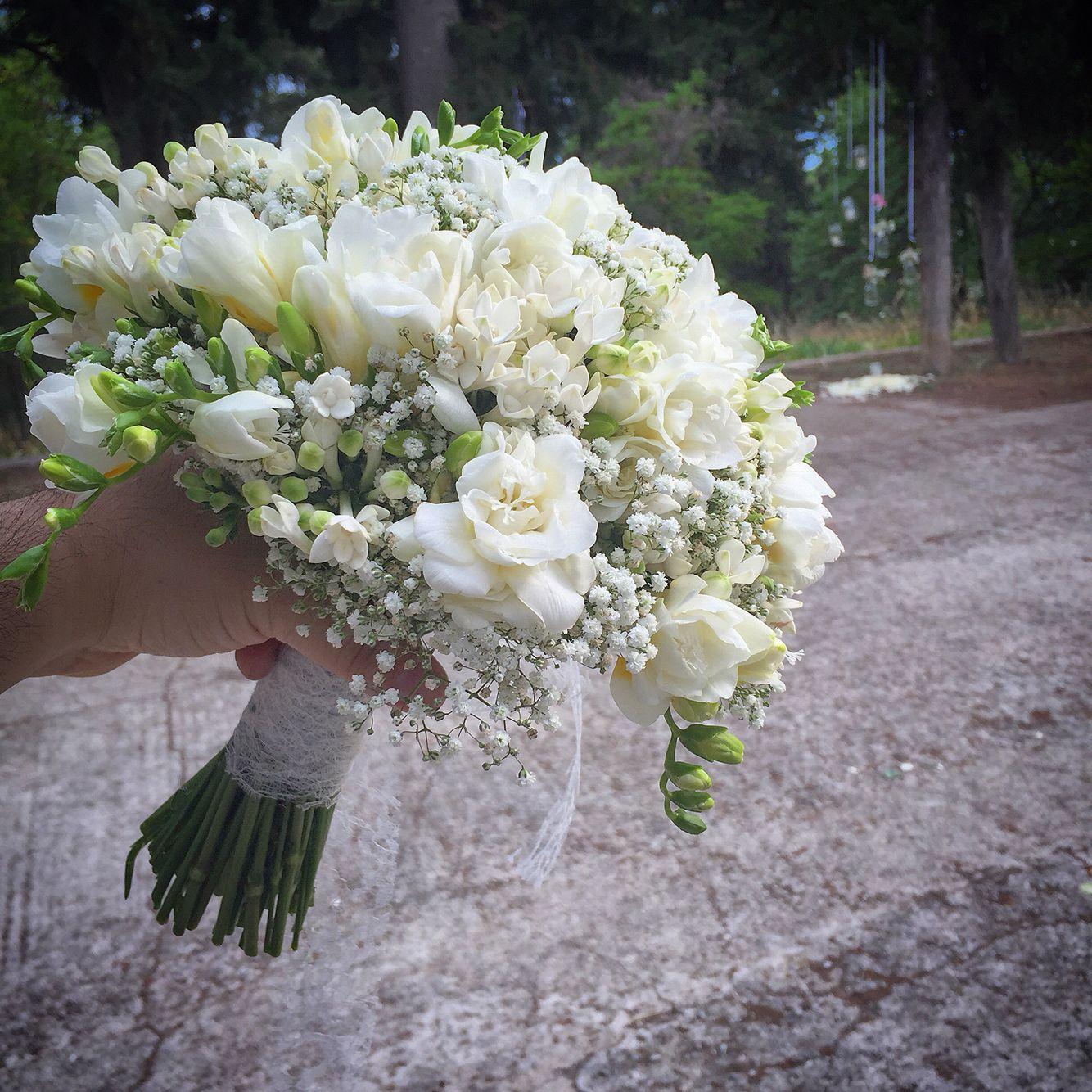Wedding Flowers Keighley: Pin Su Beas Wedding