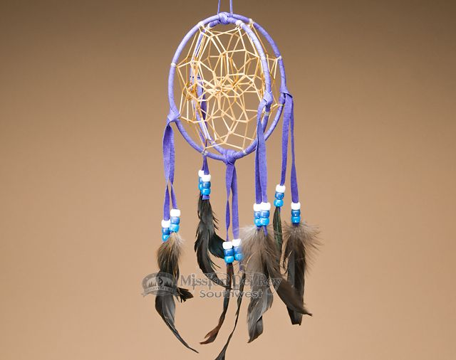 Dream Catchers Made By Native Americans Native American 40D Navajo Dream Catcher 40 Blue Native American 23