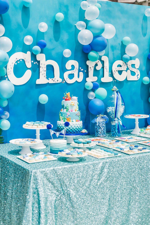 Montage Laguna Beach Birthday Party | Orange County Photographer