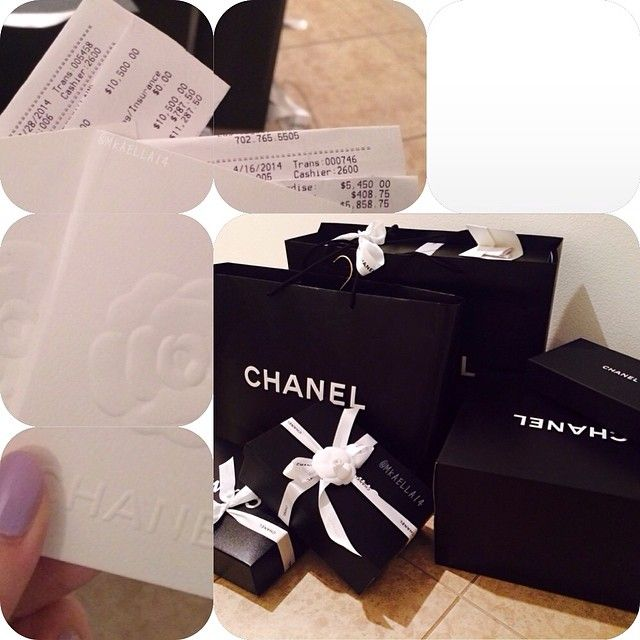#Chanel #CCcertified by mkaella14 #15k #shoppyshoppy