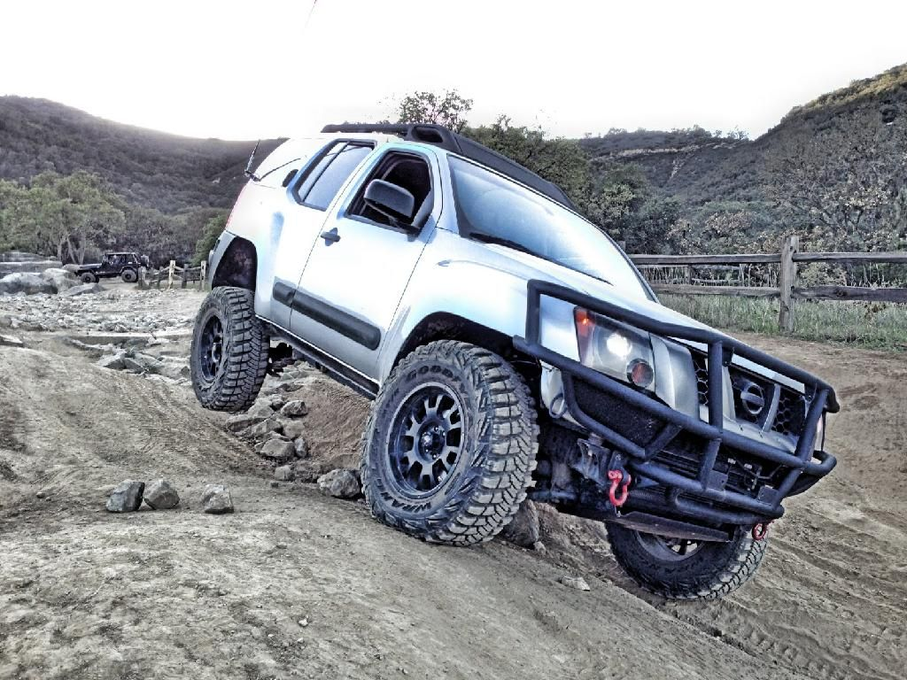 March 2014 totm entries page 2 second generation nissan xterra forums 2005 nissan 4x4nissan