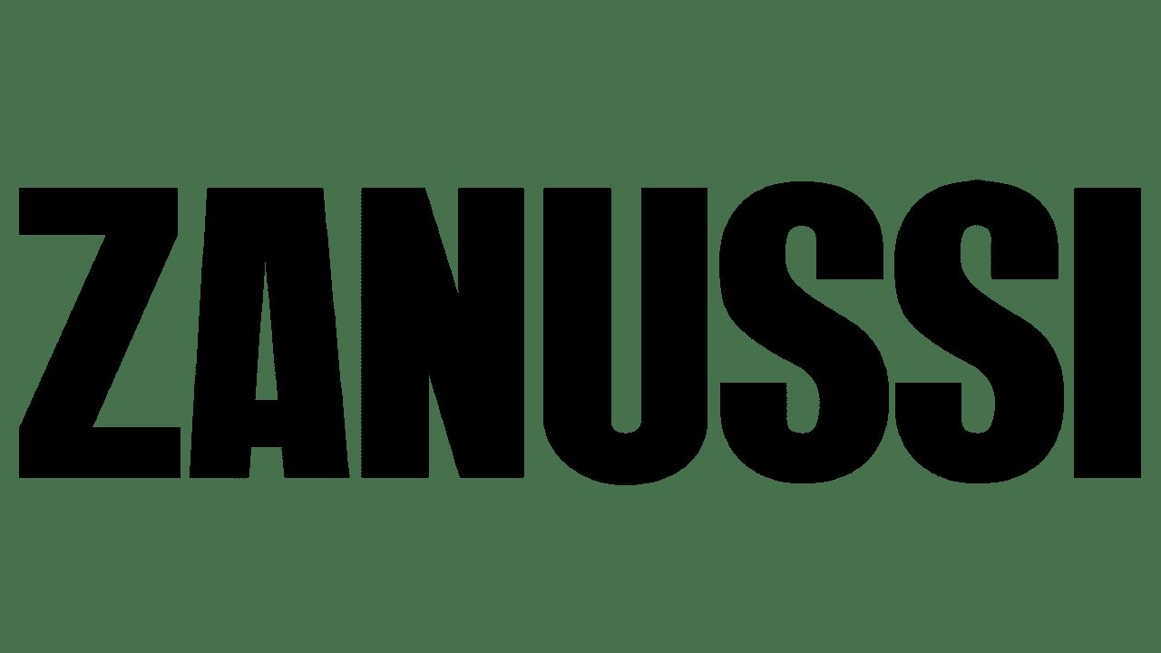 Zanussi Logo Evolution Logos Meant To Be