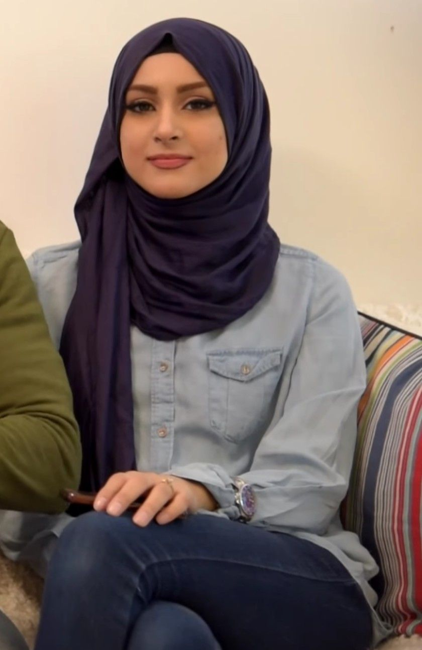 Froggy Beautiful Hijab Hijab Hijab Fashion
