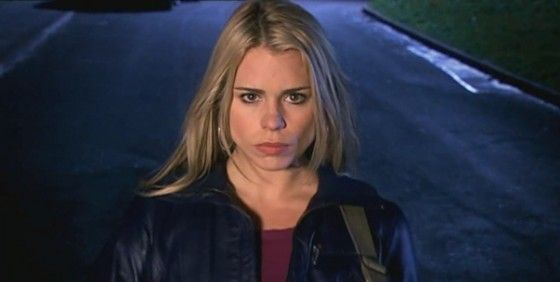 Billie Piper Talks DOCTOR WHO's 50th