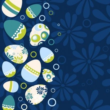 easter egg illustration background 03 vector  easter egg illustration background 03 vector   easter egg illustration background 03 vector