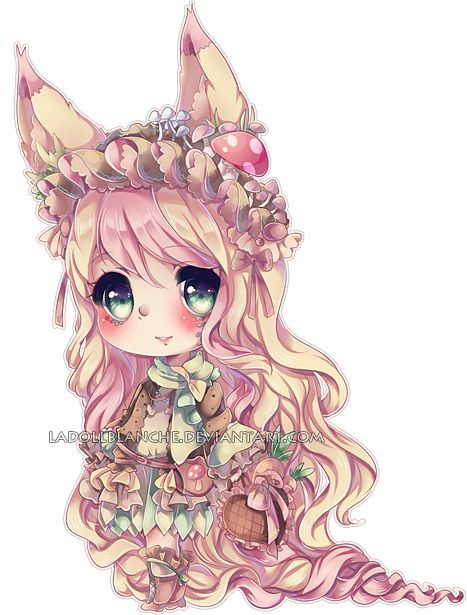 Cute anime chibi image by XOX on cutest chibi anime characters ...