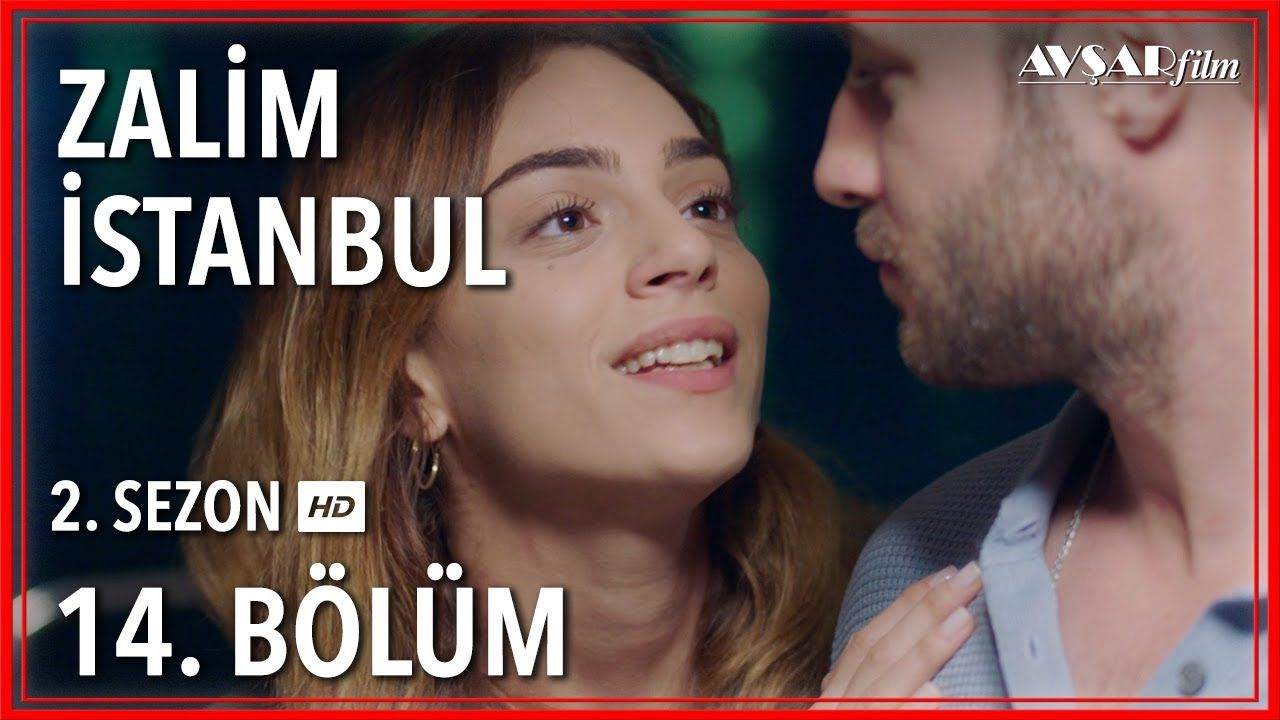 Zalim Istanbul Dizi Panosundaki Pin
