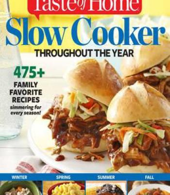 Taste of home slow cooker throughout the year pdf cookbooks taste of home slow cooker throughout the year pdf forumfinder Gallery