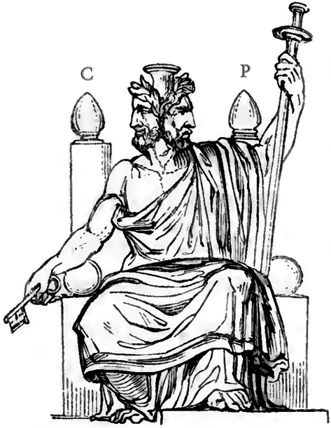 symbolism in janus Read symbolism of the bowl in janus free essay and over 88,000 other research documents symbolism of the bowl in janus the hunger artist, which is kafka's masterpiece, suggests that humans can never satisfy.