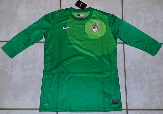 NIKE USA National Team GREEN Women s Player Issue Soccer Jersey  usa uswnt  usmnt ussoccer nikesoccer soccer fifa worldcup jersey soccerjerseys 79fa7135c