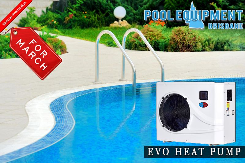 March Promotion #Evoheat\'s products are the most #energy ...