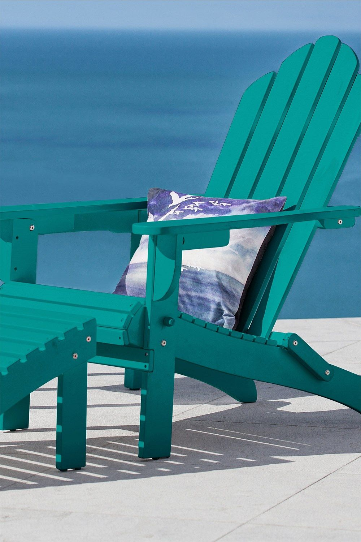 Indoor & Outdoor Furniture Adirondack Chair EziBuy