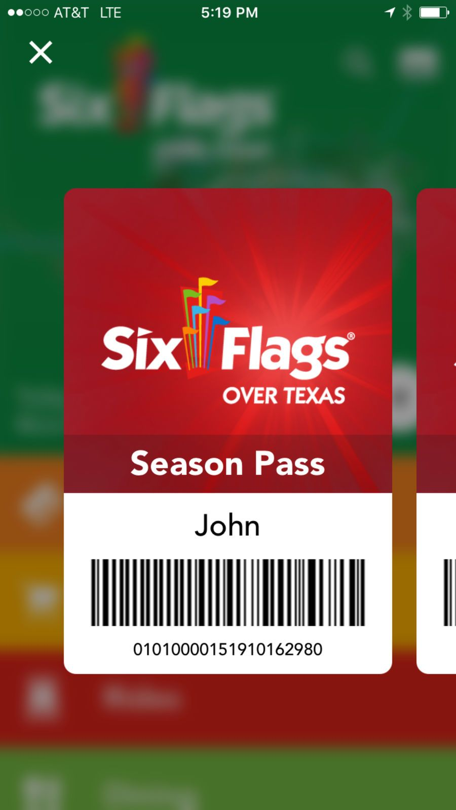 2015 Save 20 Or More On Six Flags Great America Tickets At Jewel Osco In Chicago And Gurnee Sixflags Greatamerica Chicago Great America America Six Flags