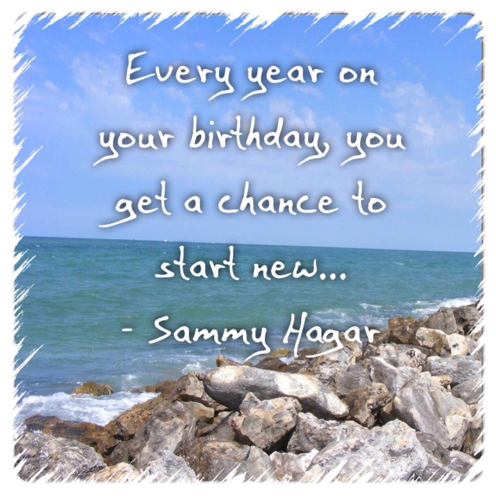 Happy Birthday Sammy Hagar Happy Birthday Happy