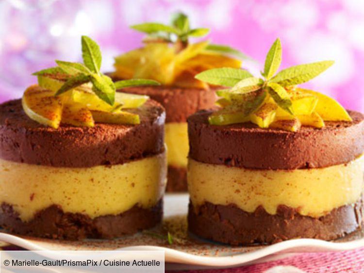 Croustillants à La Mangue Recettes Recette Gateau Mangue Recette Dessert Recettes Sucrées