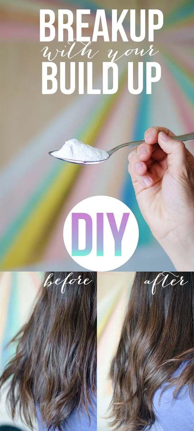 22 Home Remedies For Damaged Hair Homemade Hair Treatments