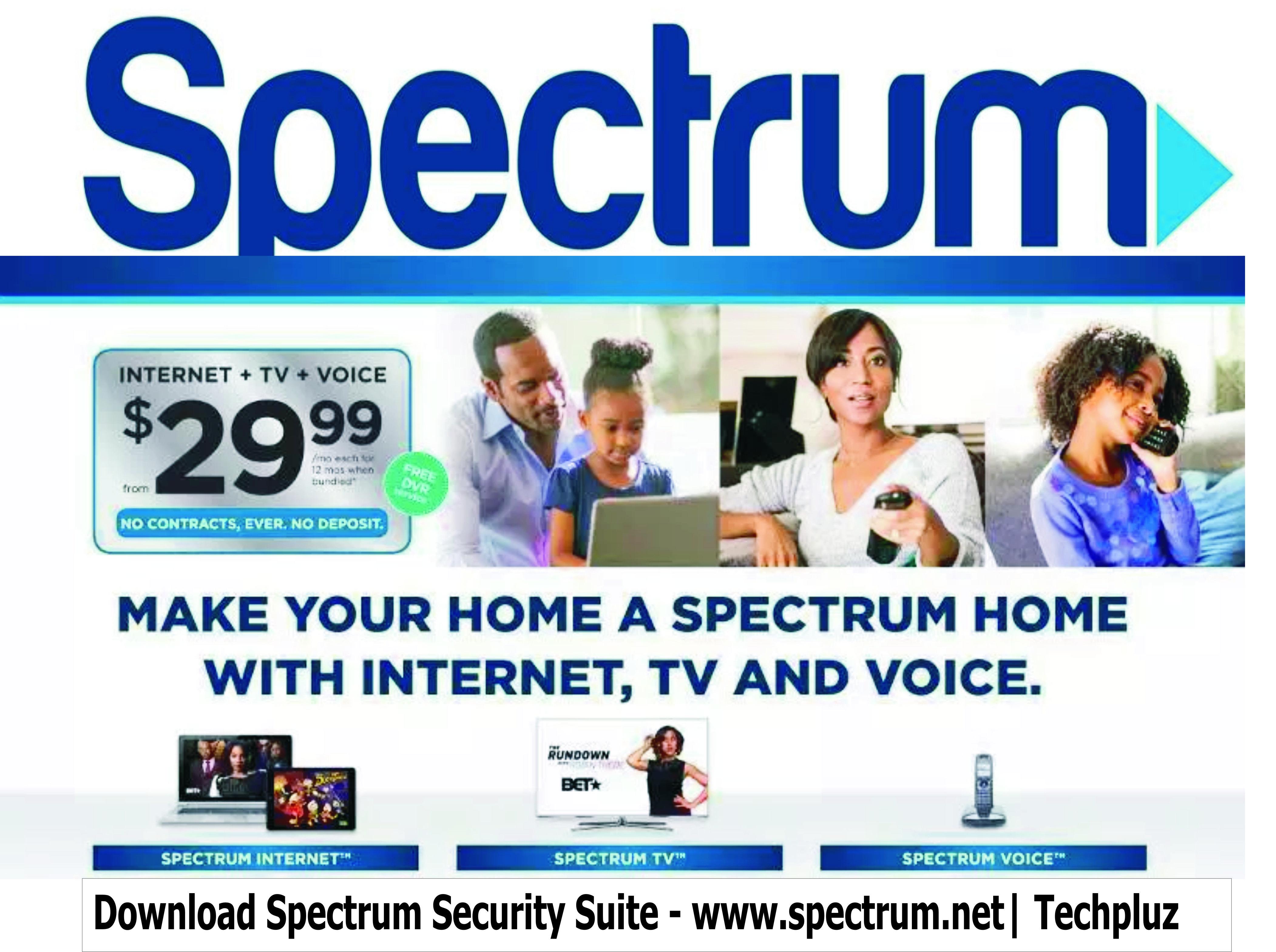 Spectrum Tv Online