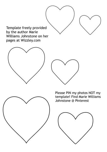 heart template for sewing - how to make stuffed felt hearts tutorial heart shapes