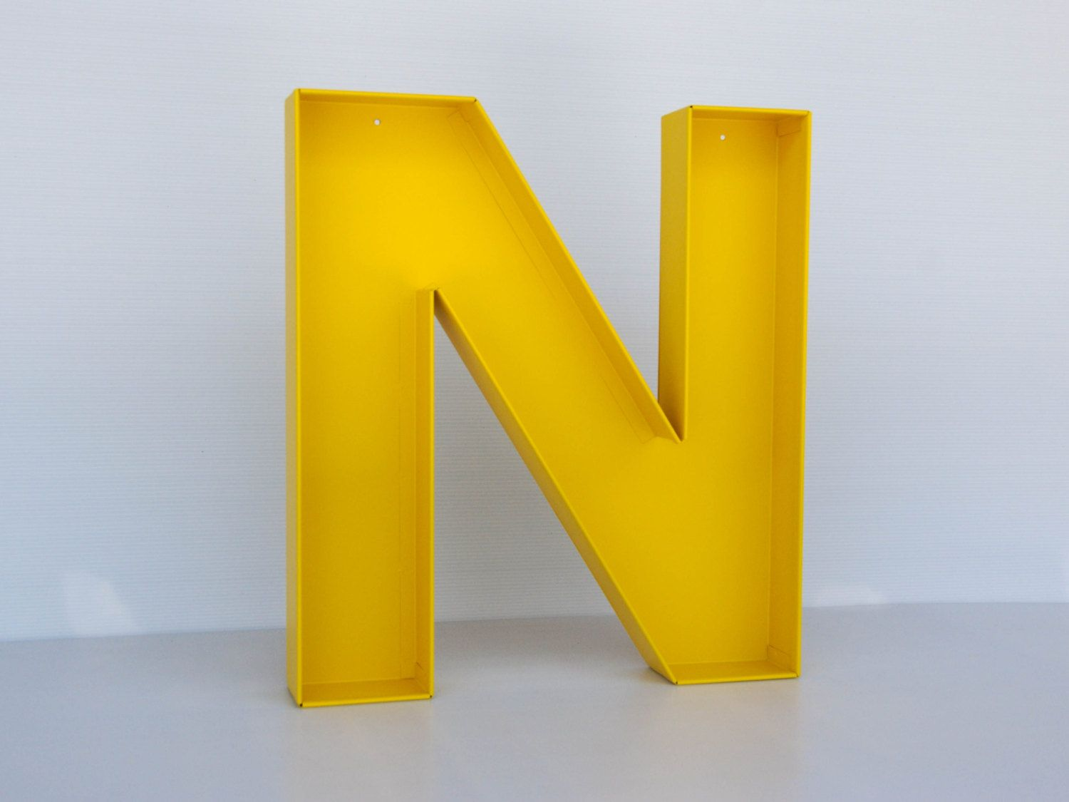 Pin by George Peachey on metal and plastic vintage sign letters ...