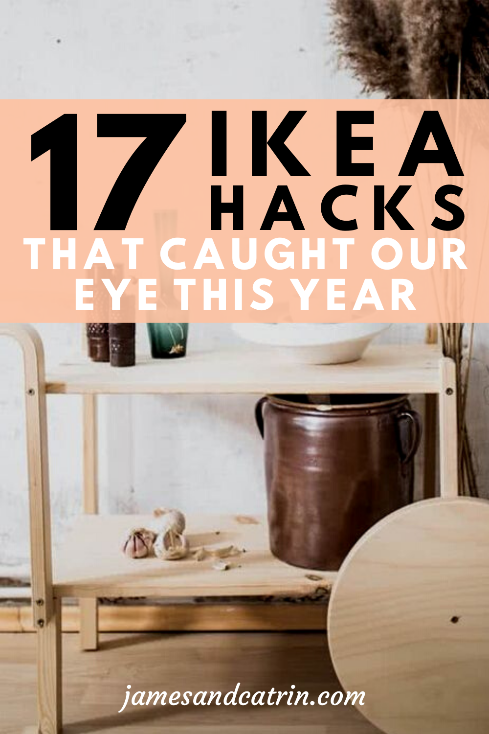 17 Ikea Hacks That Caught Our Attention