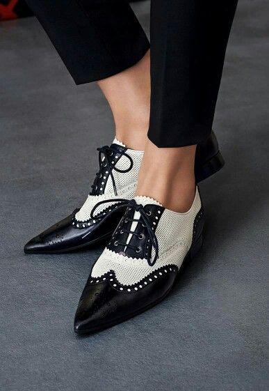 33+ Moda scarpe a punta trends