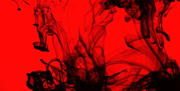 Black Smoke On Red 2 By Catsence Black Smoke On Red Red And Black Wallpaper Black Smoke Fantastic Wallpapers