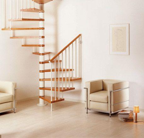 enzie Spiral Staircase - FAQ · Loft LaddersLoft ... & enzie Spiral Staircase - FAQ | loft ladders and spaces | Pinterest ...