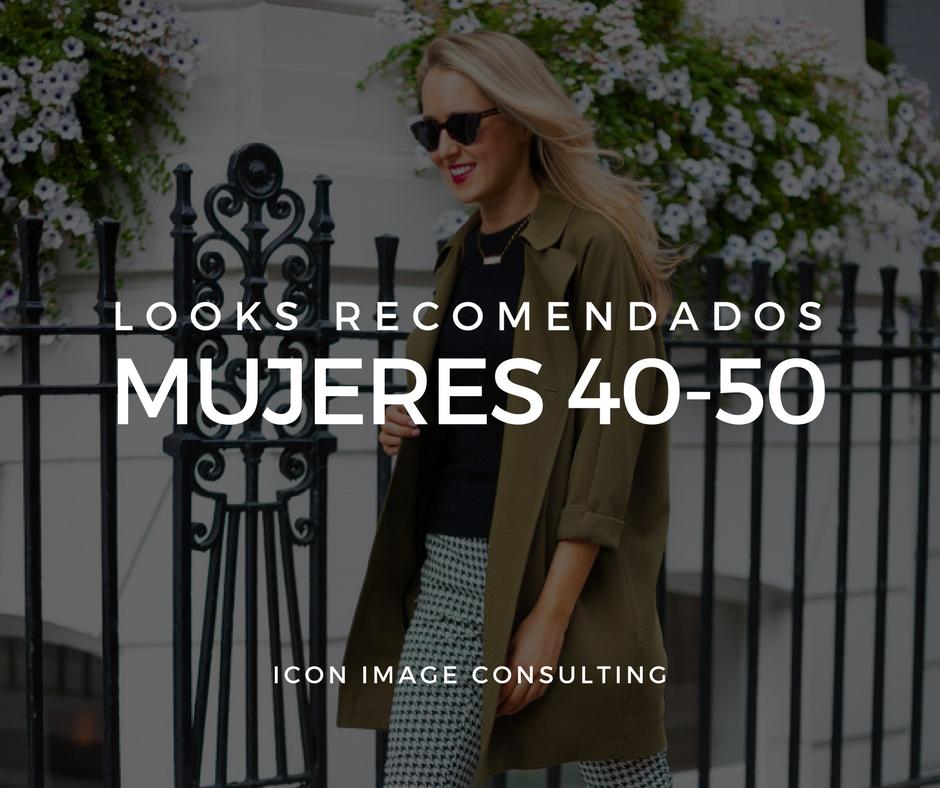 Como Vestir Despues De Los 40