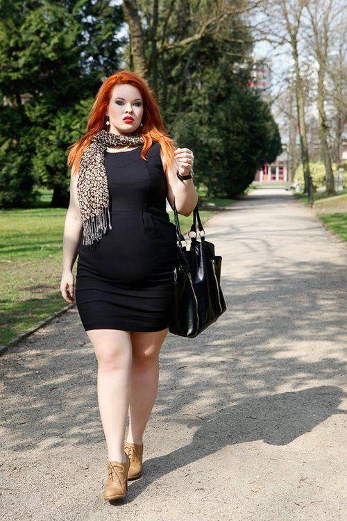 Talk, what plump redhead sexy consider