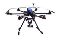 SkyhawkRC Hawk F750 Hexacopter RC professional drones