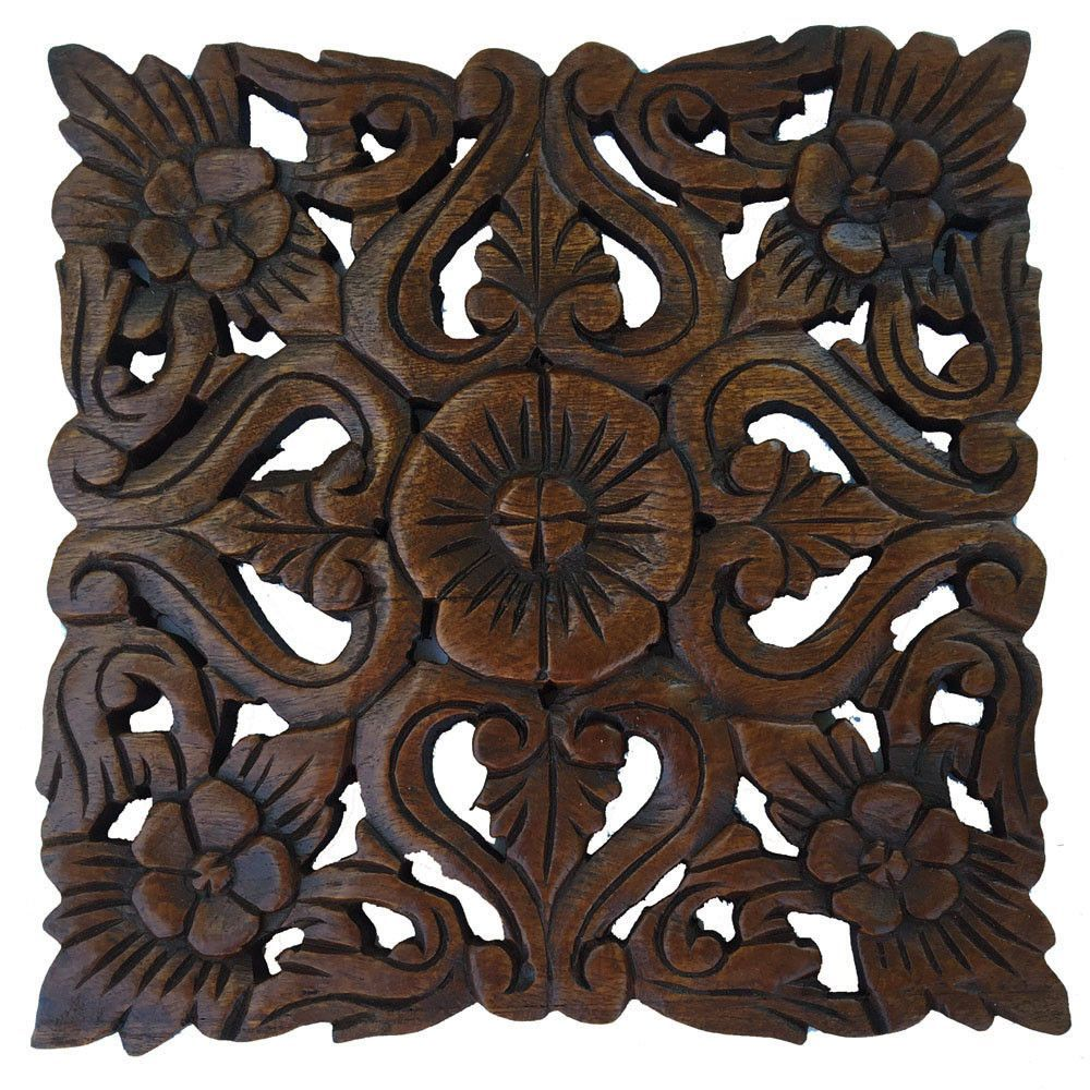 panelscarve panelscnc wood decor grille wall woodwork decorative custom weyoo panelsweyoo panels mdf foshan route