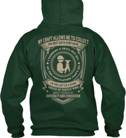 Love Being A Surveyor Geschenke Custom Clothes