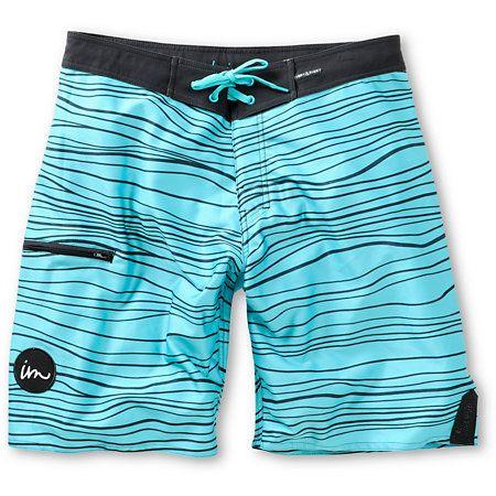 Womens Comfortable Hawaii Surfing B-boy Casual Style Beach Shorts Swim Trunks Board Shorts