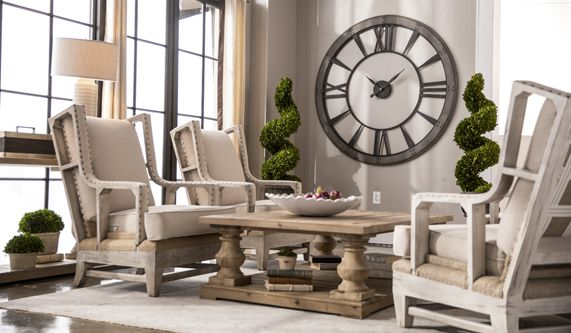 Uttermost Accent Furniture Mirrors Wall Decor Clocks Lamps Art