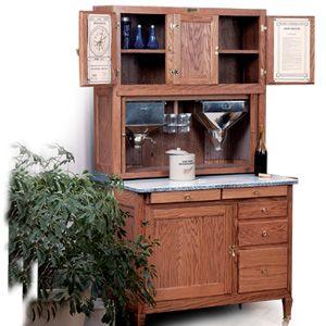 Lovely Hoosier Cabinet Hardware